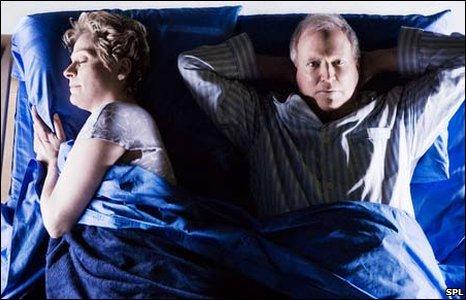 Elderly insomnia treatment